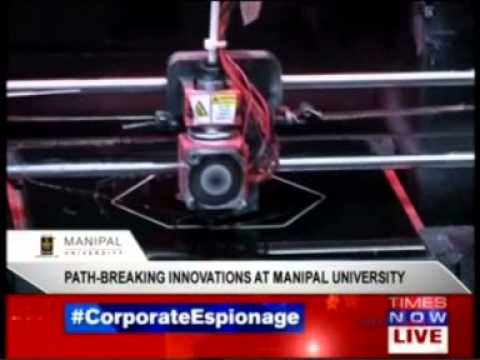 Manipal University - Times Now Special