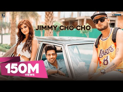 JIMMY CHOO CHOO 👠  (Full Song) Guri Ft. Ikka | Jaani | B Praak | Arvindr Khaira | Geet MP3