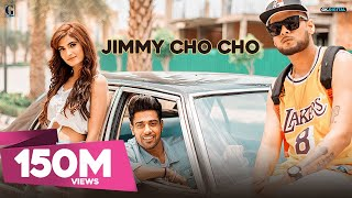 Gambar cover Jimmy Choo Choo : Guri (Official Video) Ft Ikka | Jaani | B Praak | Arvindr Khaira |GeetMP3