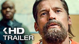 SHOT CALLER Trailer German Deutsch (2017)