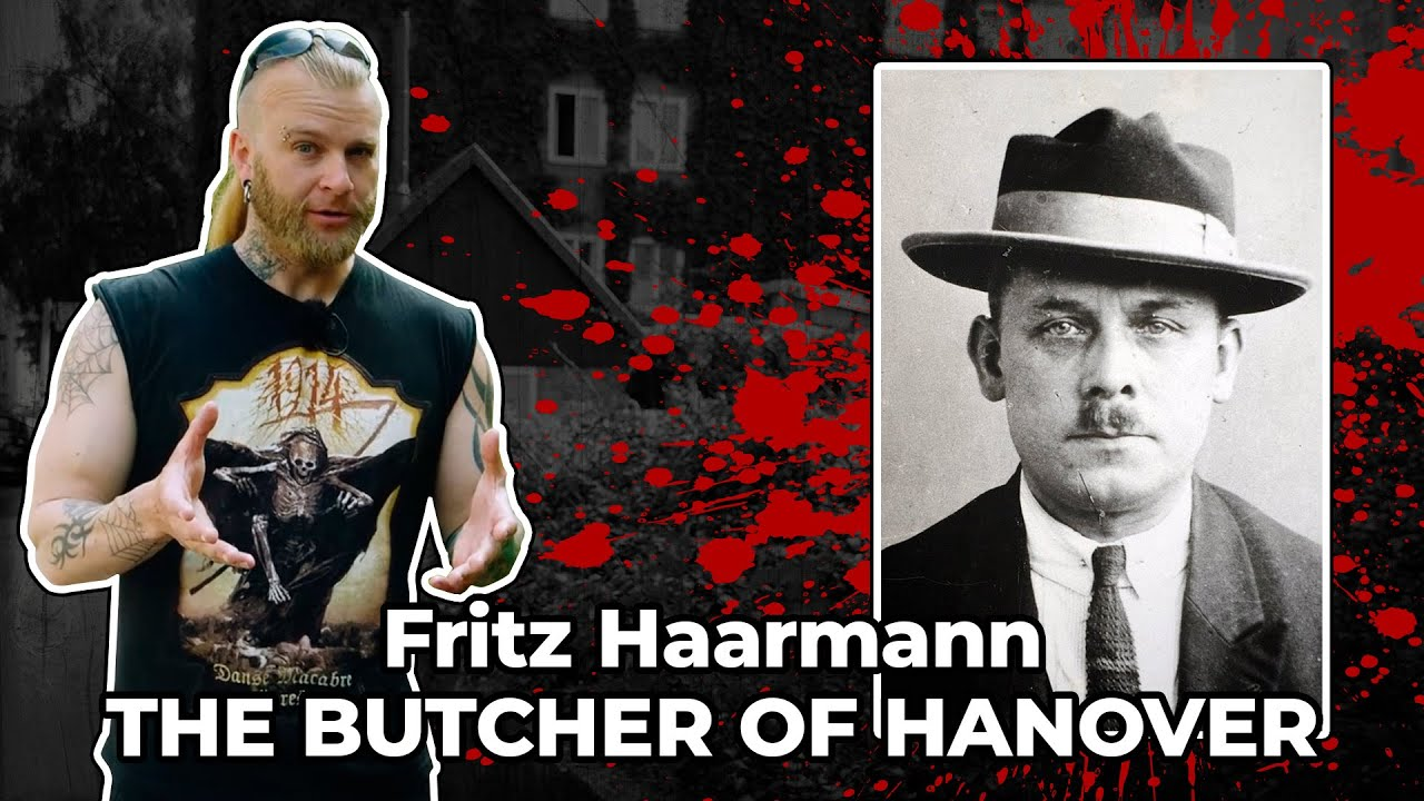 The Butcher of Hanover:  Fritz Haarmann | True Crime Story