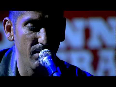 Danny Vera - Too much Love will Kill You (Studio 6 Sessions Live)