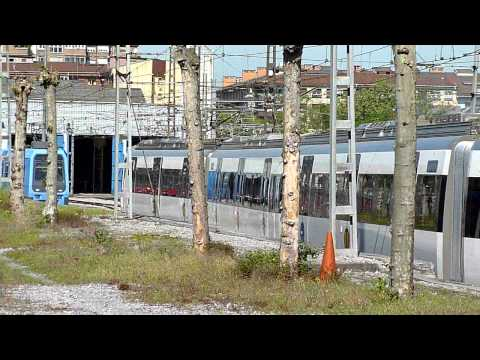 The new face of EUSKOTREN