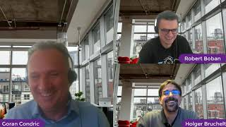 SAP on Azure - Video Podcast #8 - The One with the Azure Shared Disks