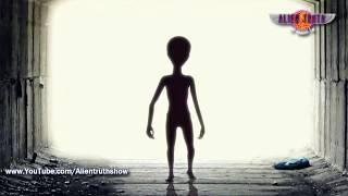 Militares de E.U.A. Viajaron con Extraterrestres en su Nave | Alien Truth