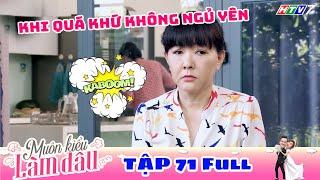 Tập 71 Full | Phim Mẹ chồng nàng dâu