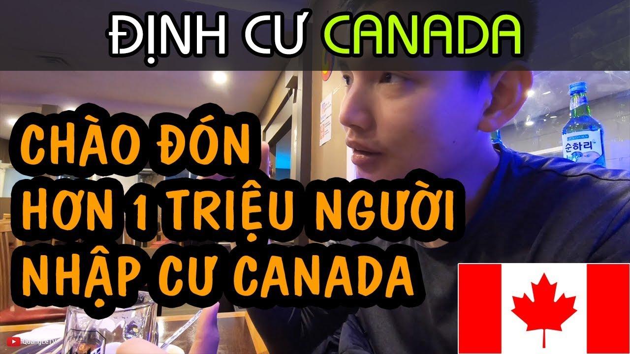 CƠ HỘI ĐỊNH CƯ CANADA 2019 | LÝ DO TRẺ EM CANADA ĐƯỢC NHIỀU ƯU ĐÃI | DU LỊCH GIA HẠN Ở LẠI CANADA