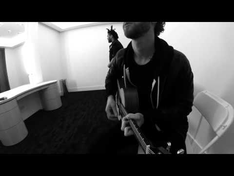 The Weeknd   The Town Acoustic
