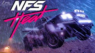 SIND DIE COPS OFFROAD OP?! - NEED FOR SPEED HEAT Part 52 | Lets Play NFS Heat