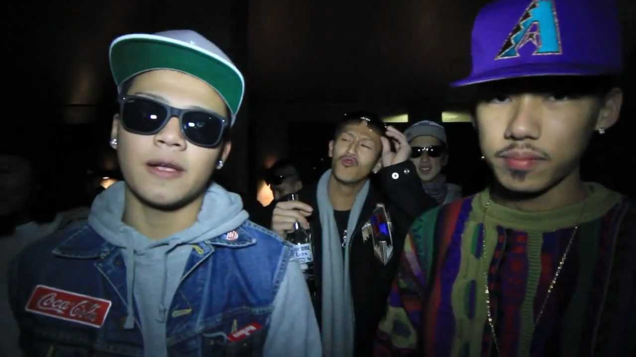 KOHH & MONY HORSE - We Good Official Video - YouTube