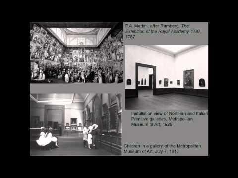"Eldredge Prize: Kristina Wilson ""MoMA and American Modernism"""