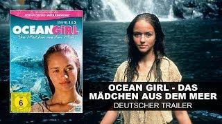 Ocean Girl - Das Mädchen aus dem Meer (Deutscher Trailer) || KSM
