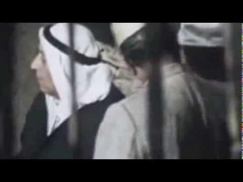 Slavery in Arabia - 1964