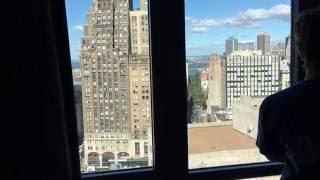 Marriott Brooklyn Bridge - Room wih Bridge View? - Hotel Review - Brooklyn, NY