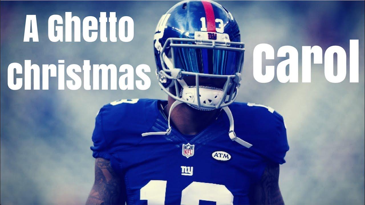 a christmas carol jr. musical