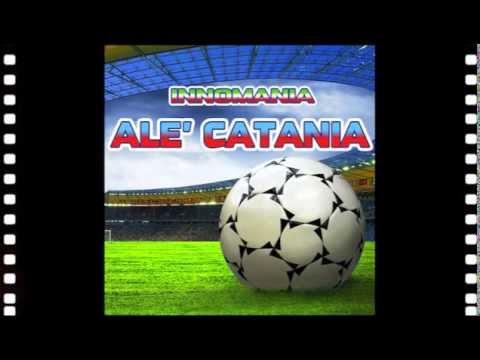 Inno Catania - Base Karaoke - Alè Catania - Innomania