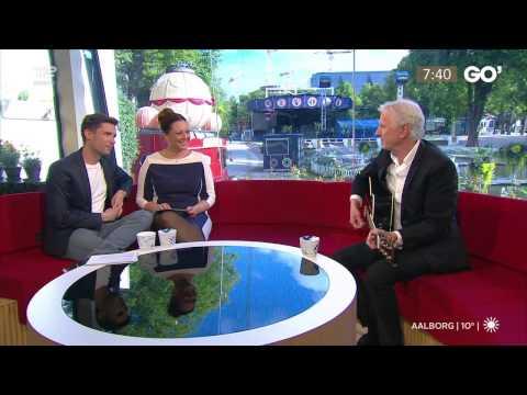 Interview med Steffen Brandt om sangskrivning