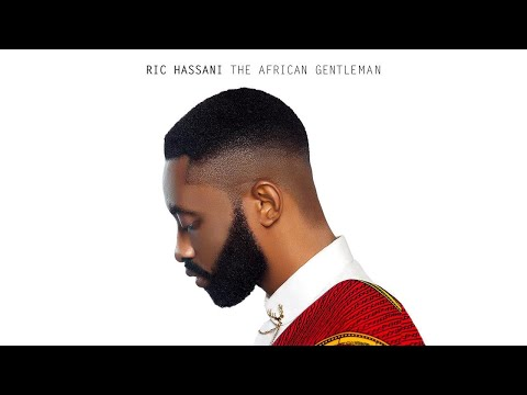 Ric Hassani - I Love You (Audio) ft. C.C Johnson