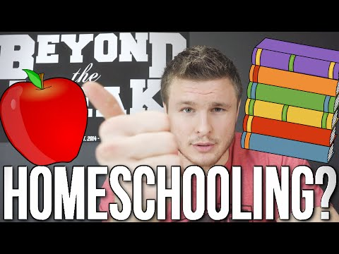 My Story Of Being Homeschooled - Advice for Kids & Parents