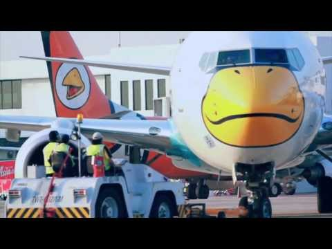 Nok Air : Ready for Take-off