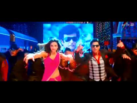 Lungi Dance | Chennai Express Song New version | Shahrukh Khan | ...