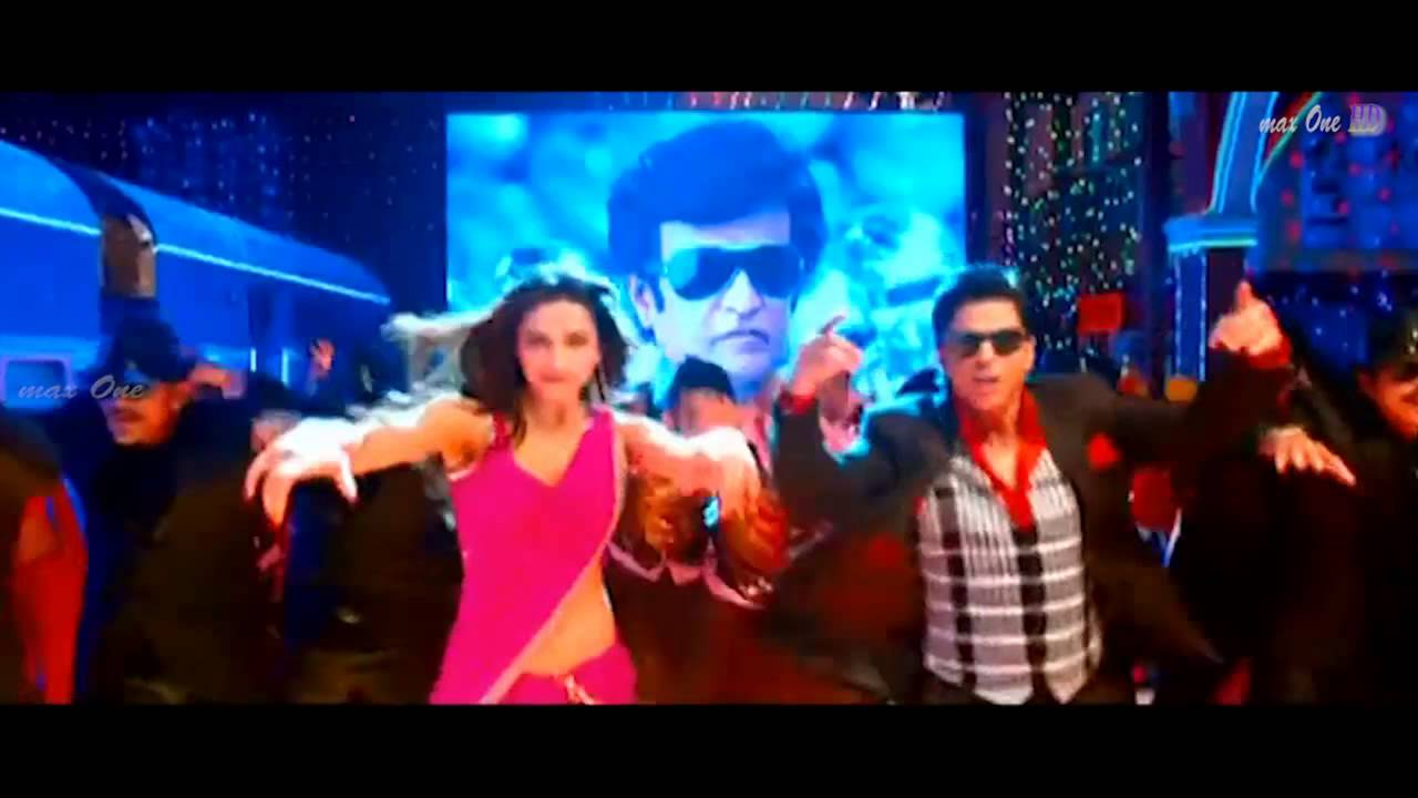 Lungi dance chennai express song new version shahrukh for 1234 get on the dance floor lyrics