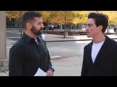 20 Questions With Ben Feldman