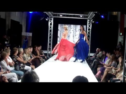 Jos Exler Couture Fashion Show - part 2