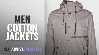 Gucci Men Cotton Jackets [Winter 2018 ]: Gucci Viaggio Collection Men's Beige Techno Cotton Twill