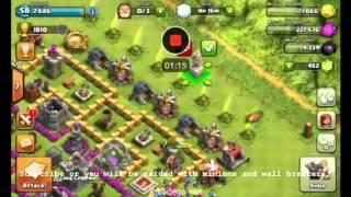 Clash Of Clans - Buy Gem Box As A Decoration Mod 7.65