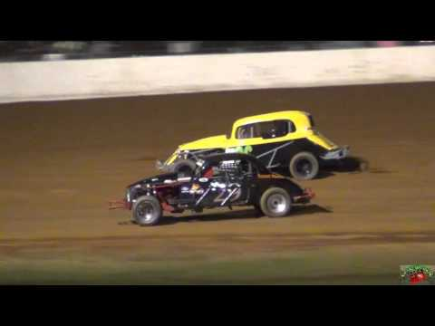 WHYNOT MOTORSPORTS PARK HEAT/FEATURE 42316