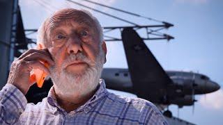 Dieter Hallervorden - Ihr macht mir Mut (in dieser Zeit) - Offizielles Video (HD)