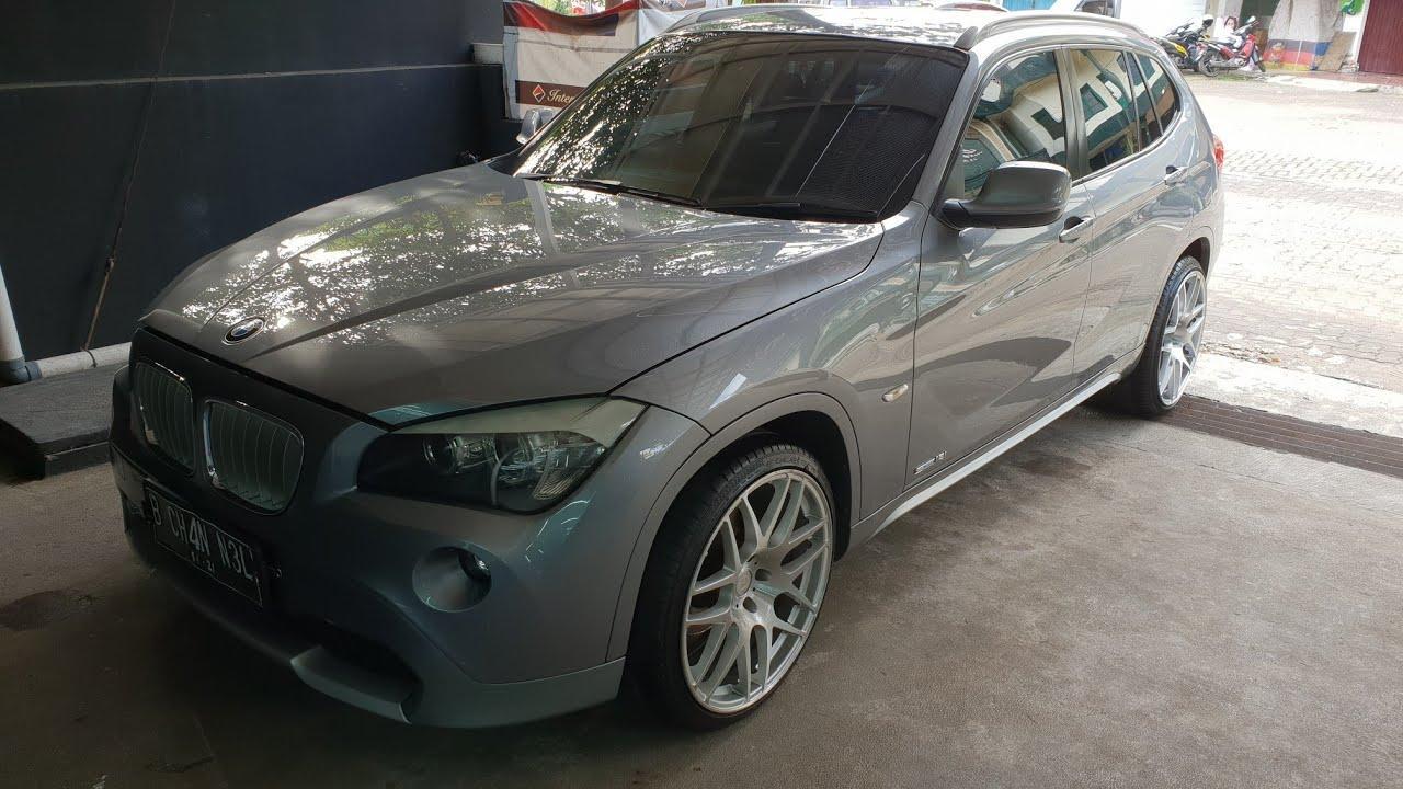 In Depth Tour BMW X1 SDrive 1.8i E84 (2012)