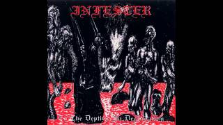 Infester: To The Depths in Degradation - 1994 (Full Album)