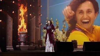 Репортаж с гала-концерта, посвящённого перекрёстному году России и Греции(Москва, Государственный Кремлевский дворец, 24 сентября 2016 г., 2016-10-25T16:44:57.000Z)