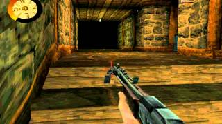 medal of honor underground mission 27 video final