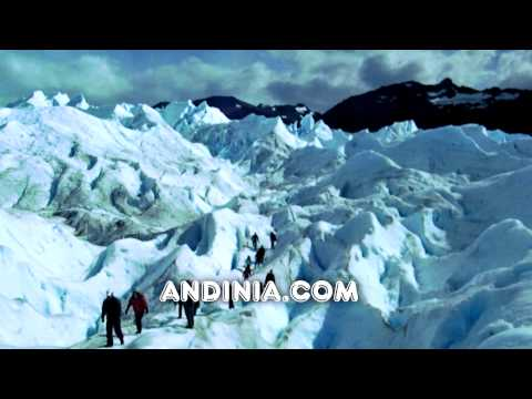 Mini-tekking por el Glaciar Perito Moreno - Mini trekking, Perito Moreno Glacier