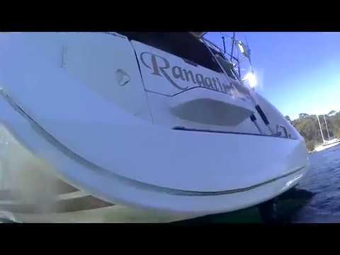 Sydney Hull Cleaning Rangatira