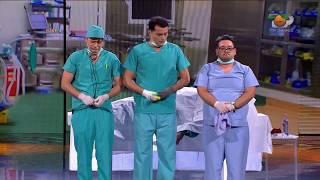 Portokalli, 12 Nentor 2017 - Katershja (Operacioni)
