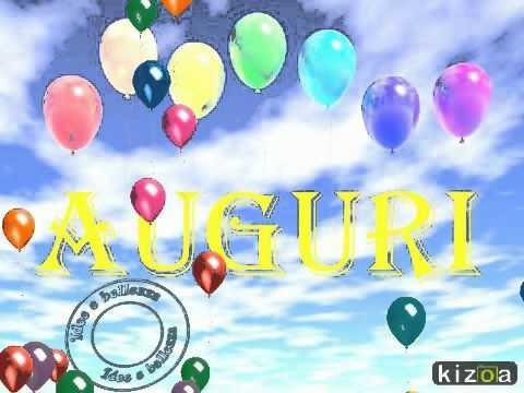 Kizoa video con foto buon compleanno youtube for Immagini con i brillantini