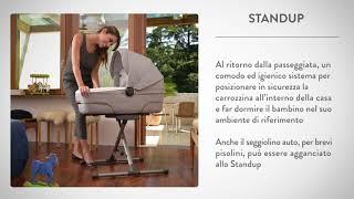 видео Купить Inglesina Aptica System Quattro (4 в 1) - цены на коляску, отзывы, обзор на Inglesina Aptica System Quattro (4 в 1) - Коляска для новорожденных Коляски 3 в 1