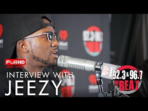 Jeezy Talks New Music, the Art of Hustlin' and what Real Money looks like with DJ Scream