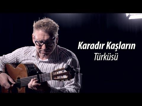 ZONGULDAK TÜRKÜSÜ (Karadır Kaşların - Paul Dwyer Yorumuyla) Türkü Dinle