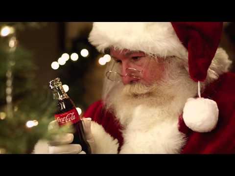 Coca-Cola Christmas Spec Commercial
