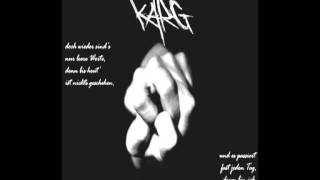 Karg - K-E-T-A-M-I-N