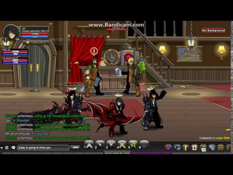 aqw onclax PRIVATE SERVER 2015