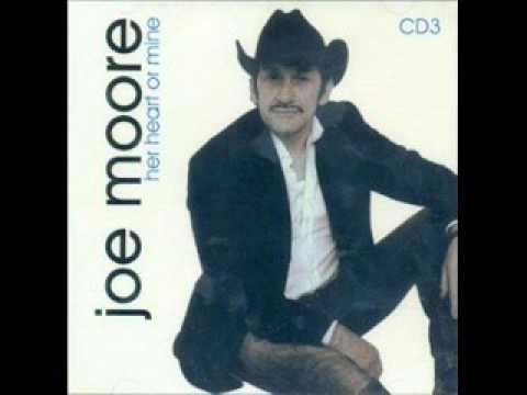 Joe Moore ~ Seven Spanish Angels (Duet With Chris Logue)