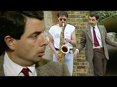 Move It Mr Bean! | Mr Bean Full Episodes | Mr Bean Official