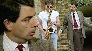 Move It Bean! | Mr Bean Full Episodes | Mr Bean Official