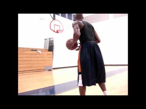 How To Attack Aggressively Off Jab Step Footwork | LeBron James Dwyane Wade Highlights | Dre Baldwin